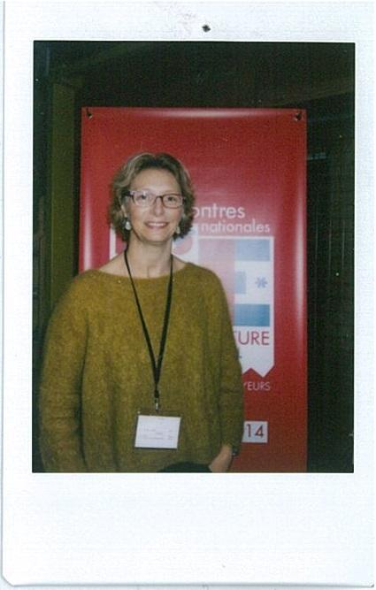 Carole Le Rendu-Lizée / Audencia
