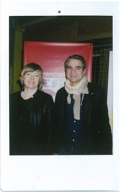 Guillaume & Armelle / Oscar
