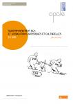 Accompagnement DLA pour associations artistiques et culturelles – Bilan 2012