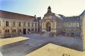 Cnam - Conservatoire National des Arts et Métiers