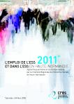 L'emploi dans l'ESS en Haute-Normandie