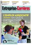 Entreprises & Carrières – Les Groupements d'Employeurs Associatifs