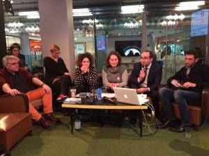 Forum de l'Entreprenariat Culturel