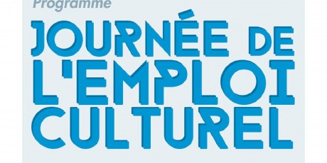 Journée de l'Emploi Culturel