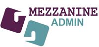 Mezzanine Admin