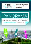 Panorama de l'ESS en Haute-Normandie