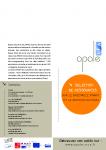 Plaquette de présentation Opale – CRDLA Culture