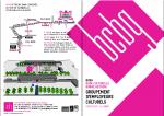 Plaquette de présentation BCBG