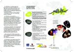 Plaquette de présentation Les Gesticulteurs