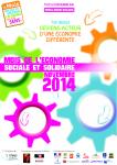 Le Mois de l'Economie Sociale et Solidaire – Novembre 2014