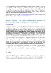 Synthèse rapport parlementaire : les difficultés du monde associatif